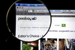 Apple MacBook Safari Browser
